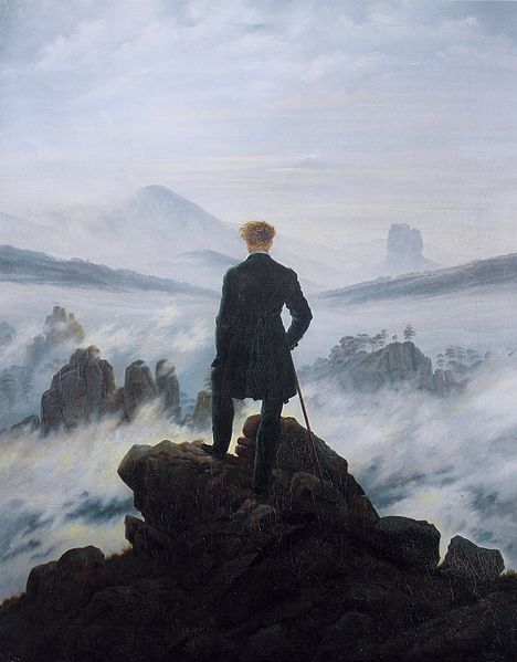 468px-Caspar_David_Friedrich_032_(The_wanderer_above_the_sea_of_fog)